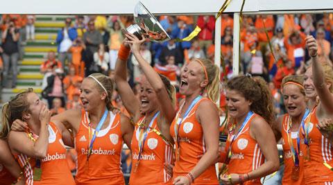 2014優勝オランダ