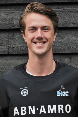Sam van der Ven