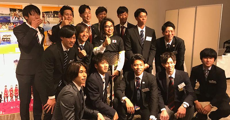 さくらジャパン 河村元美選手について知りたい!