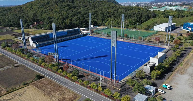 11月21日・22日に滋賀県伊吹市でマスターズ大会が開催