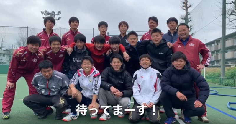 9月10日(火)TOKYO Twinkle Hockey開催レポート