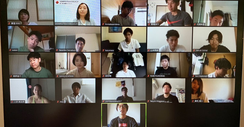 津田塾、逆転勝利で2部優勝/関東学生ホッケー秋季リーグ