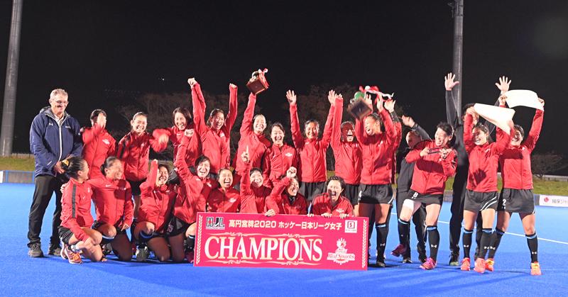 【最新版】女子ホッケー世界ランキングを更新。日本代表さくらジャパンは14位を維持