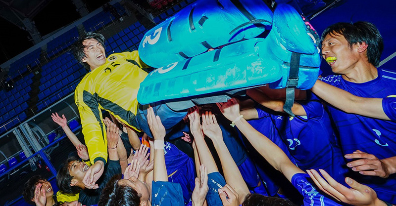 関東学生ホッケー春季リーグの開催中止が決定