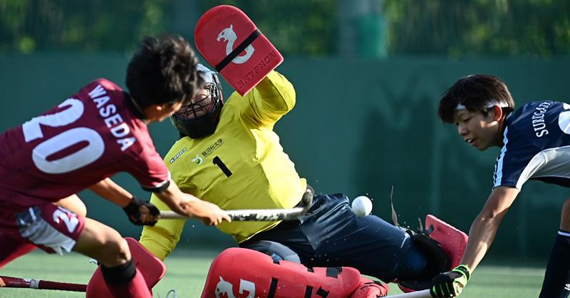 マイホッケーカップ(TOKYO Twinkle Hockey)開催中止のお知らせ